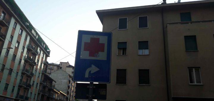 covid hospital covid hospital Medici al pronto soccorso