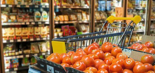 Giornata della raccolta alimentare nei supermercati
