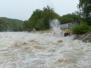 fiumi alluvione risorse per l'Alessandrino