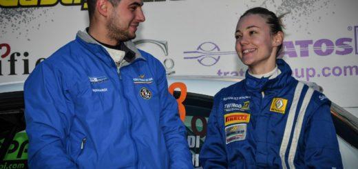 Giorgio ed Elena Bernardi