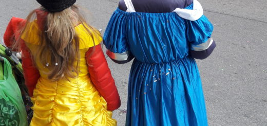 Carnevale Carignanese 2018