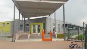 Nuova Scuola Materna di Carignano