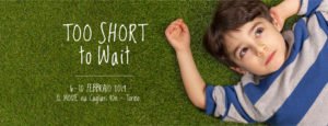 Too short to wait 2019, 129 cortometraggi