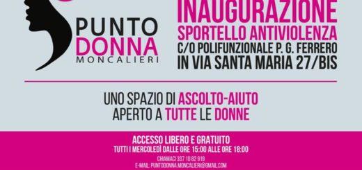Punto Donna Moncalieri