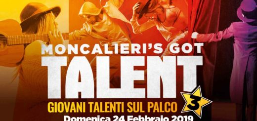 Moncalieri's Got Talent edizione 2019