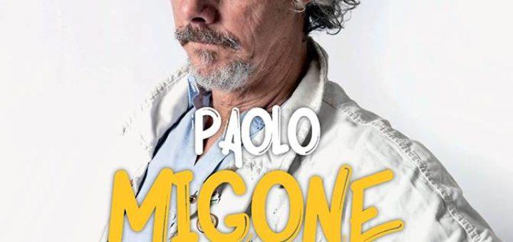 """Paolo Migone, """"Recital"""" a Vinovo"""