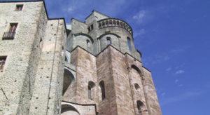 Sacra San Michele, abbazia simbolo del Piemonte