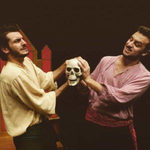 Shakespeare X 2
