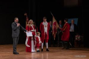 Si alza il spario Carnevale Carignano 2019 presentazione