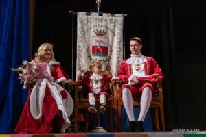 Carnevale Carignano 2019 presentazione