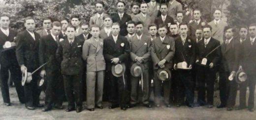 Cassetti carignanesi 1915