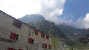 Crissolo turismo Piemonte