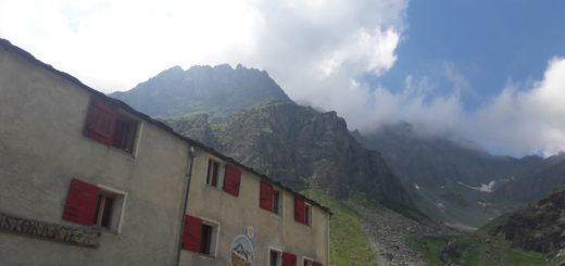 pian del re Crissolo turismo Piemonte