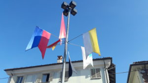 Carnevale Carignanese sfilata