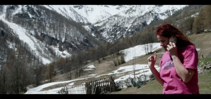 Elena telefono montagne Gaglianone