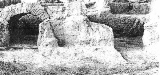 Fornace romana di Fortepasso Villastellone