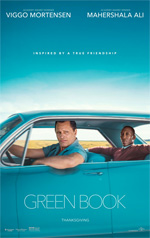 Green Book Cinema Jolly