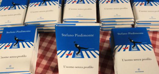 Aperilibro Stefano Piedimonte
