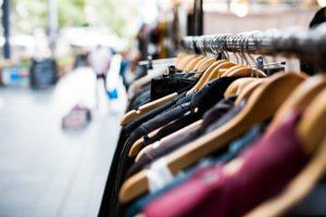 Abbigliamento Crocetta Più a Carignano