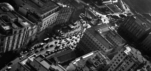 Gabrile Basilico Napoli