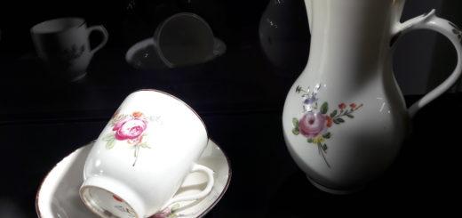 Le porcellane di Vinovo