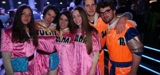 Veglione di Carnevale Mitho di Piobesi