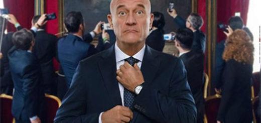 Bentornato Presidente! con Claudio Bisio