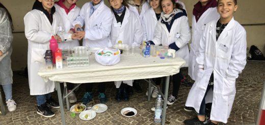 Giornata delle Scienze
