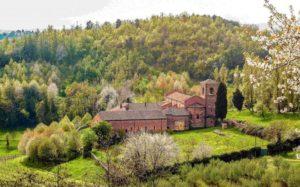 Piemonte Romanico prima giornata