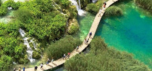 parco-nazionale-plitvice croazia