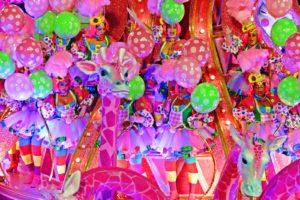 Tetti Bagnolo Carnevale d'estate