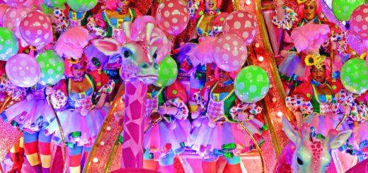 Carnevale d'estate a Tetti Bagnolo Carignano