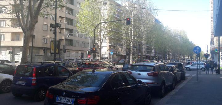 traffico Pums Piano urbano Mobilità Sostenibile