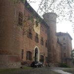 Giornata dedicata all'ambiente Castello di Moncalieri
