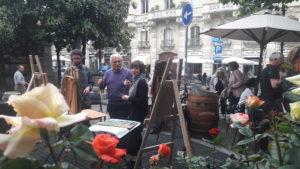 Rose al Pastis