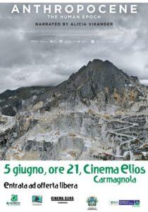 Cinemambiente Carmagnola