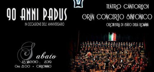 Gran Concerto Sinfonico