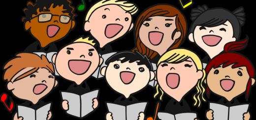 coro scolastico carignano