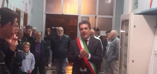 Francesco Principi neo sindaco di Villastellone