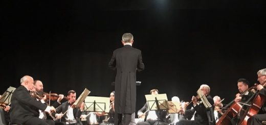 Concerto novant'anni di Padus Carignano