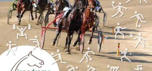 Festa dello Sport Ippodromo di Vinovo