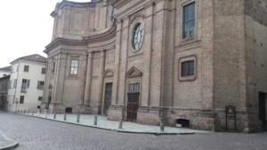 Corpus Domini Carignano