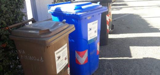Appalto raccolta rifiuti Covar14