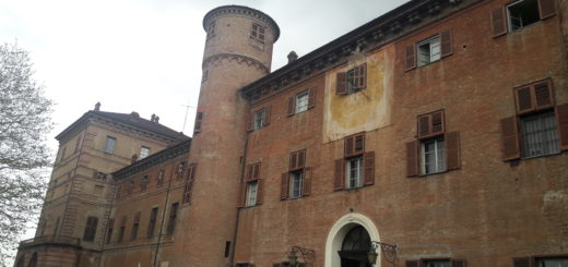 Castello Aperto Moncalieri