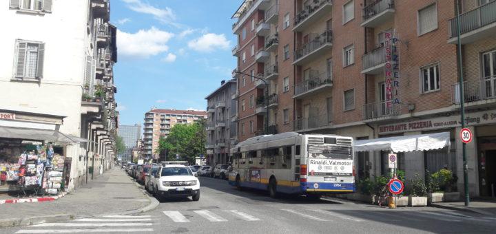 blocchi al traffico bando veicoli pubblici inquinanti