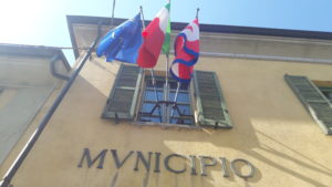 Consiglio comunale Villastellone 13 giugno