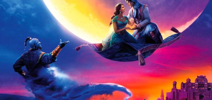Aladdin Disney 2019
