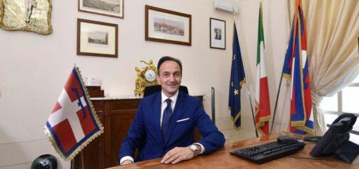Alberto Cirio Regione Piemonte