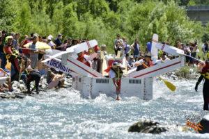 Caton Rapid Race Oulx