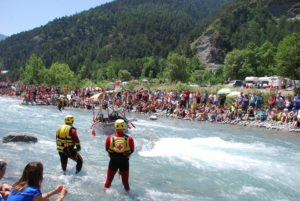 Carton Rapid Race Oulx